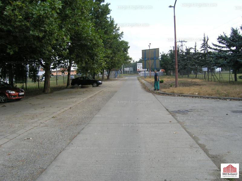 Szeged, Dorozsmai út 46.