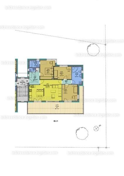 Telki Residence - 4 szoba erkéllyel