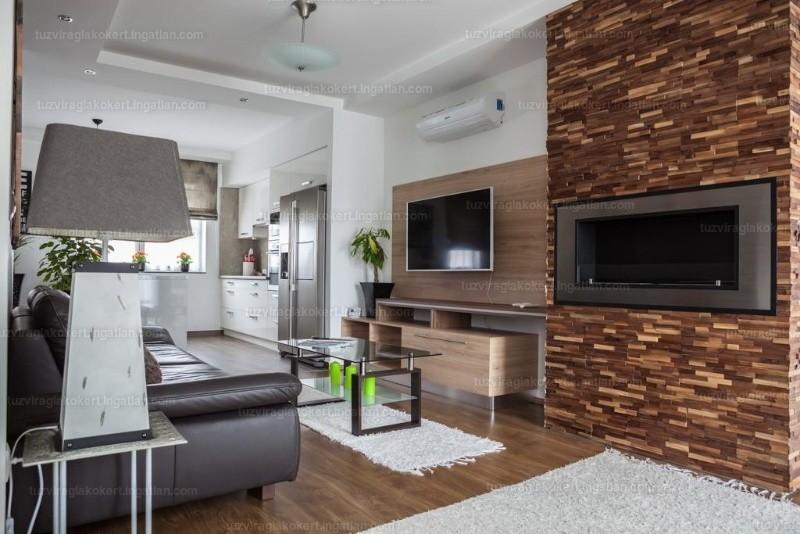 Tűzvirág Lakókert Győr-Ménfőcsanak - 4 szoba