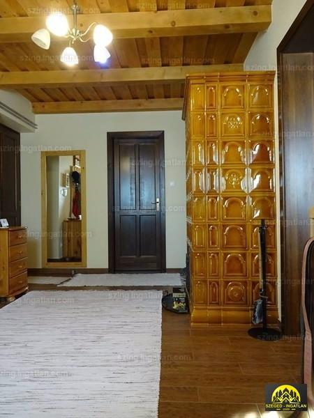 Ingatlan, eladó ház, Zákányszék, Csongrád, 100 m2