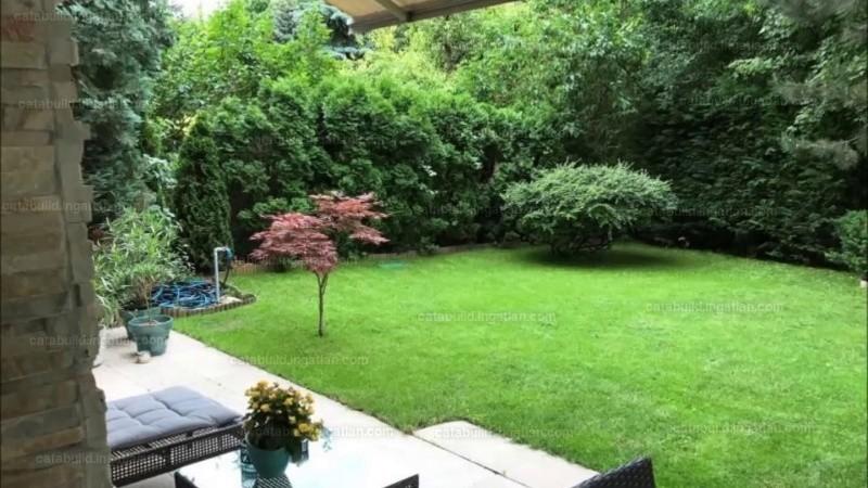 Horizont Lakópark - 1 + 1 szoba kertkapcsolattal