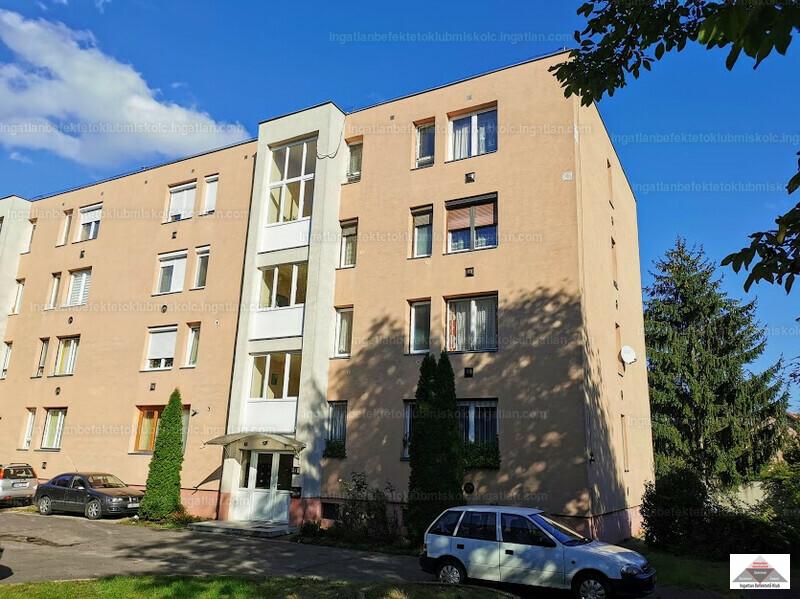 Miskolc, Kondor Béla utca 18.
