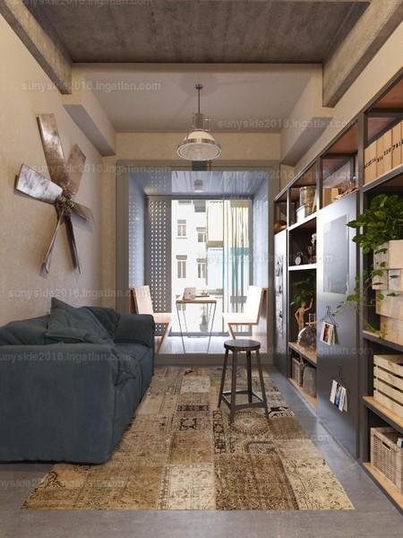IN Budapest - 1 szoba