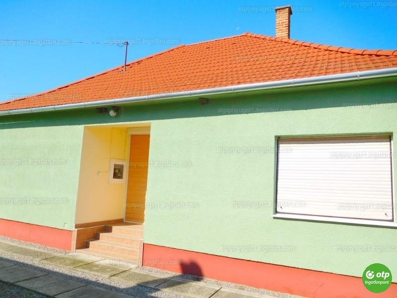 Ingatlan, eladó ház, Felsőszentmárton, Baranya , 116 m2