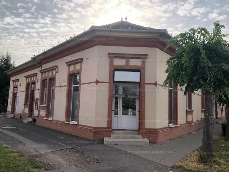 Mezőtúr, Belváros