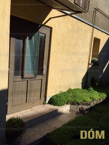 Ingatlan, eladó ház, Bátmonostor, Bács-Kiskun