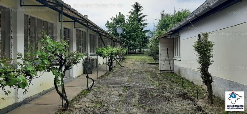 Monok, Borsod-Abaúj-Zemplén megye