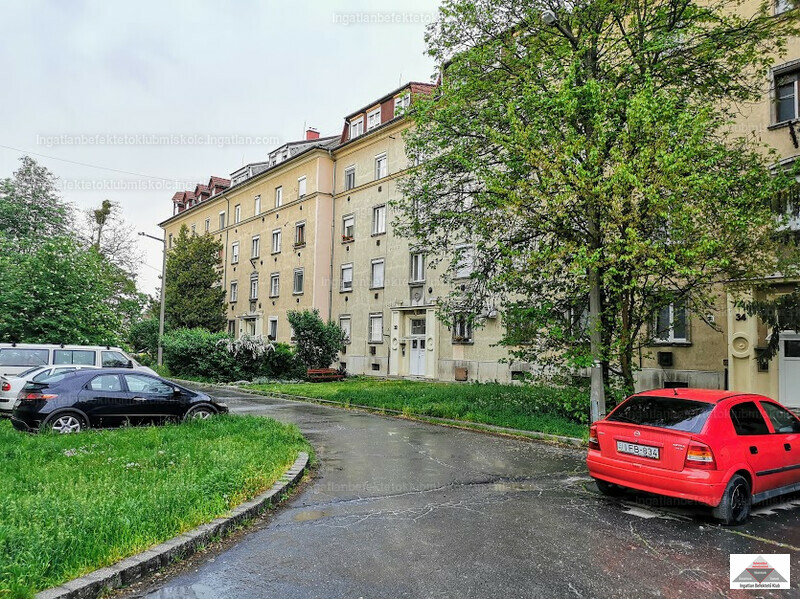 Miskolc, Gyula utca