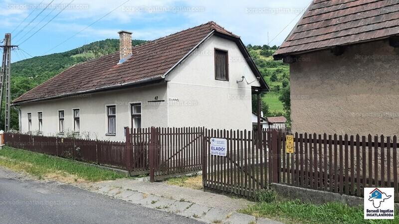 Erdőhorváti, Borsod-Abaúj-Zemplén megye