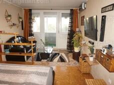 2 szobás igényes lakás teljes bútorzattal!