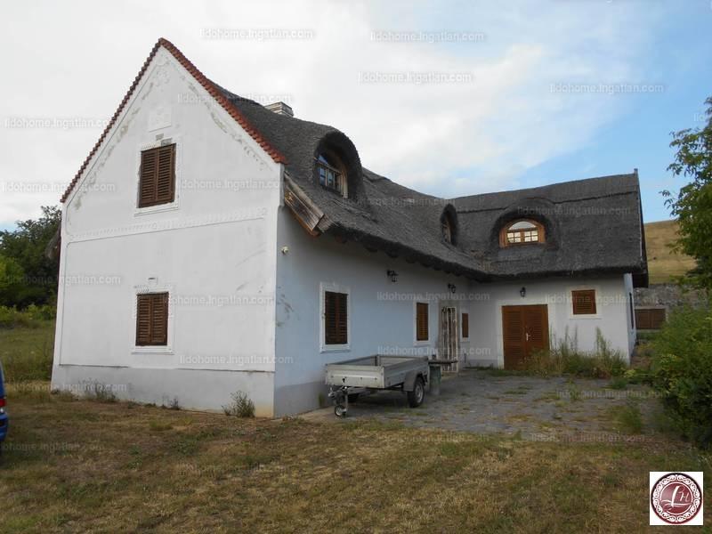 Badacsonytördemic, Veszprém megye