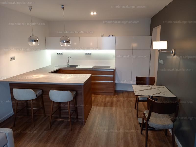 Amadé Házak - 1 + 1 szoba