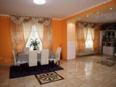 Otthonos családi ház Bágyogszováton