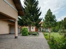Befektetési lehetőség vagy kényelmes luxusotthon Békéscsabán