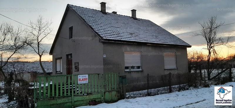 Hernádszentandrás, Borsod-Abaúj-Zemplén megye