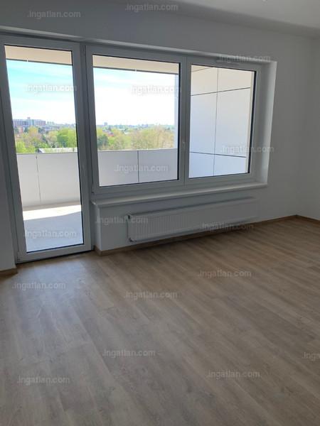 Campus Sétány - 3 szoba erkéllyel