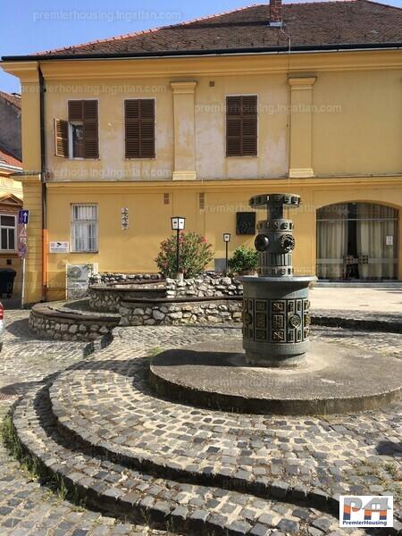 Pécs, Hunyadi János utca