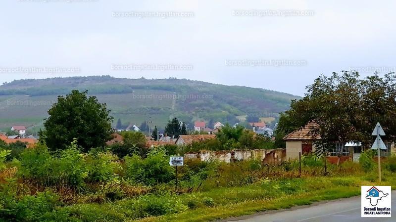 Bekecs, Borsod-Abaúj-Zemplén megye