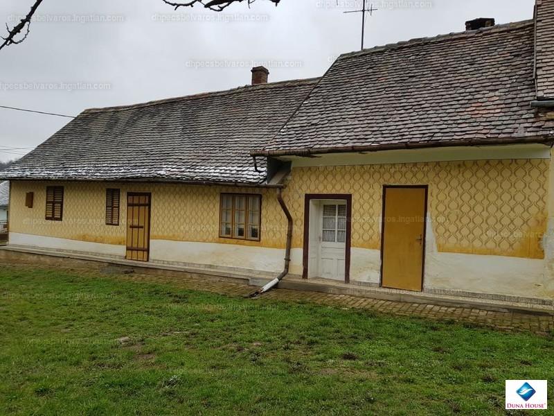 Ingatlan, eladó ház, Erdősmecske, Baranya , 100 m2