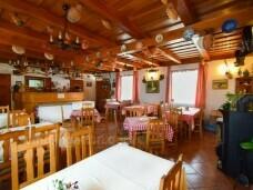 Kiadó étterem Écsen