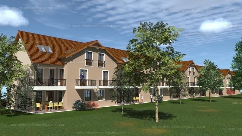 Miravel Residence - 5 szoba kertkapcsolattal