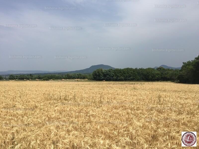 Balatonederics, Veszprém megye