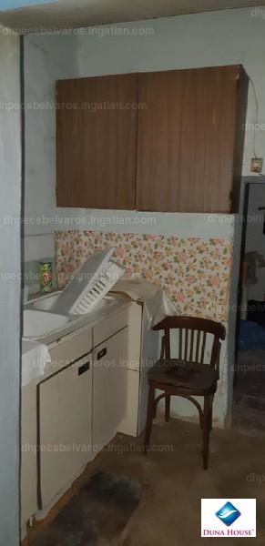 Ingatlan, eladó ház, Kisjakabfalva, Fő utca, 120 m2