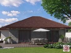 Eladó családi ház, Balatonfőkajár - 2. kép