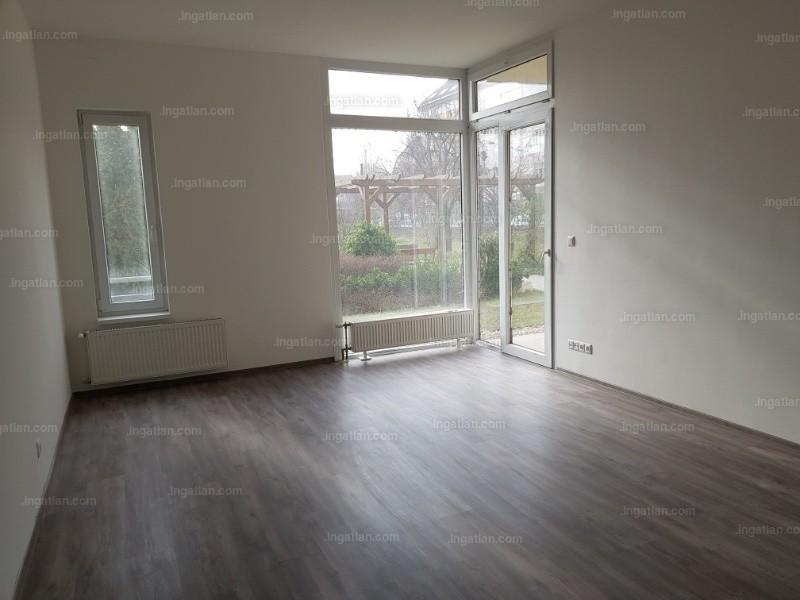 Flóra lakópark - 2 szoba erkéllyel
