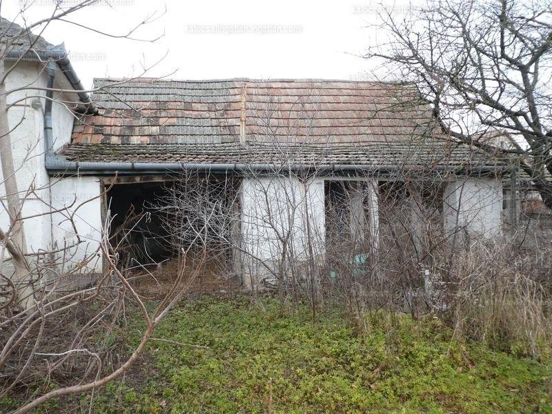 Ingatlan, eladó ház, Dunaszentbenedek, Bács-Kiskun