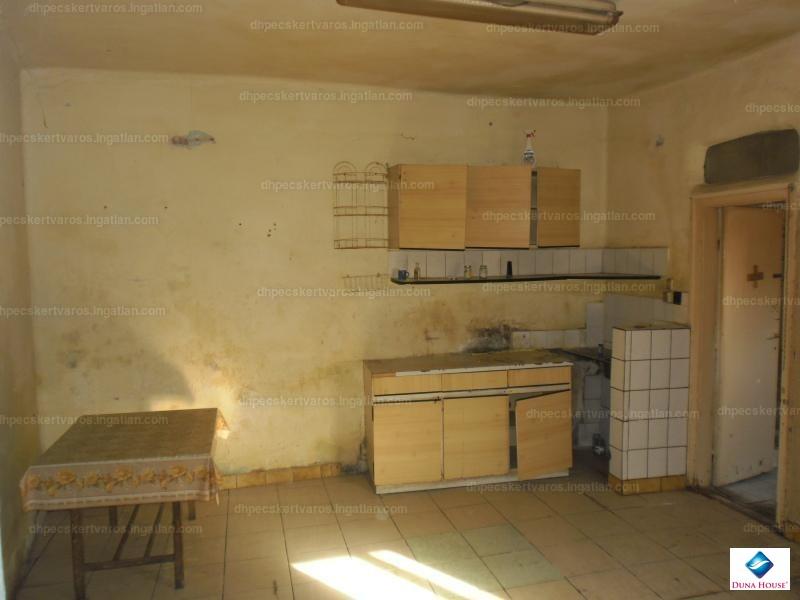 Ingatlan, eladó ház, Helesfa, Fő utca, 65 m2