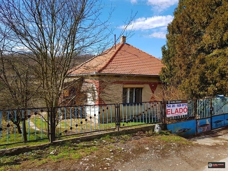 Ingatlan, eladó ház, Abaliget, Kossuth utca 35., 95 m2