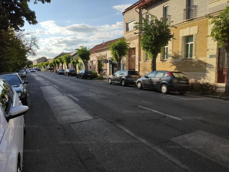 Mohács, Baranya megye