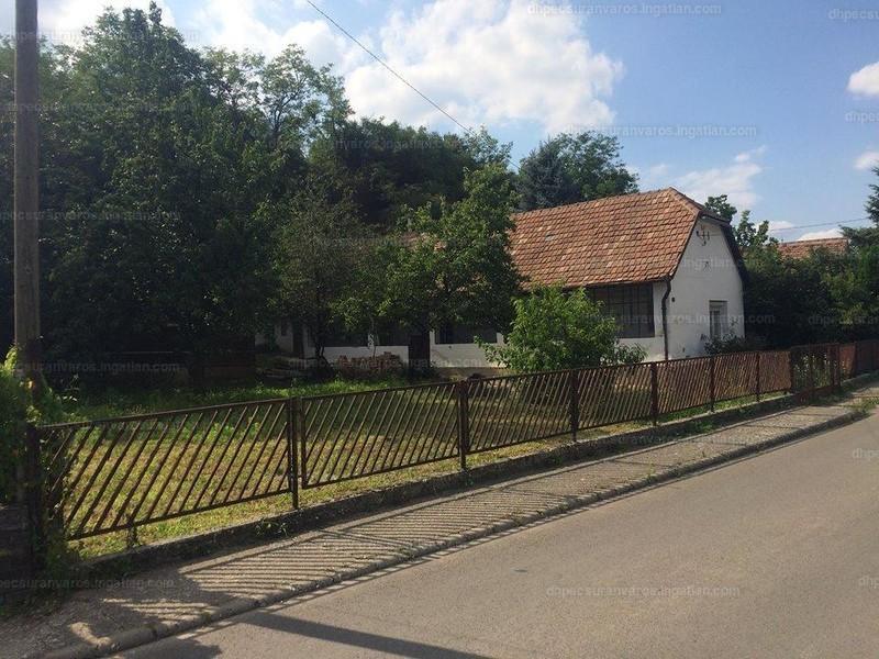 Ingatlan, eladó ház, Keszü, Petőfi utca