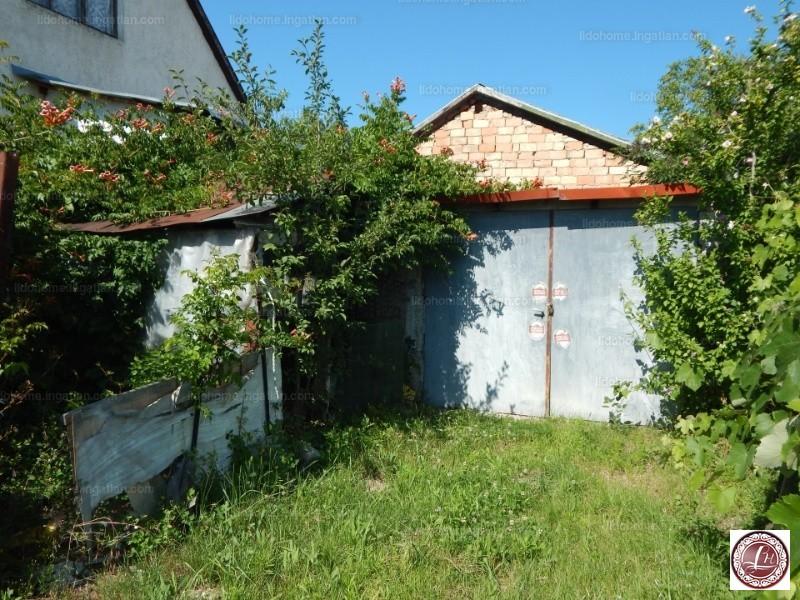 Ingatlan, eladó ház, Zalahaláp, Veszprém, 98 m2