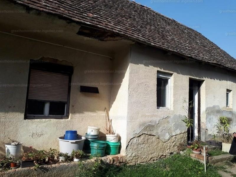 Ingatlan, eladó ház, Görcsöny, Baranya , 64 m2