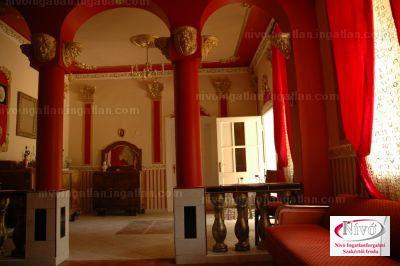 Ingatlan, eladó ház, Ladánybene, Bács-Kiskun , 250 m2